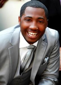 Derrick Hinton